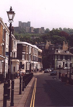 Dover, Kent
